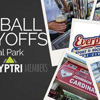 May Social YPTri Does Kickball Playoffs