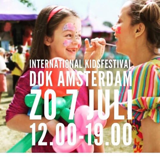 International Kids Festival Amsterdam