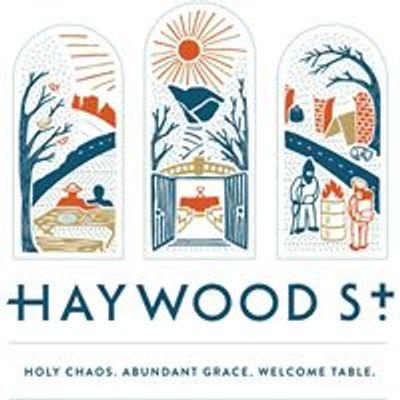 Haywood Street