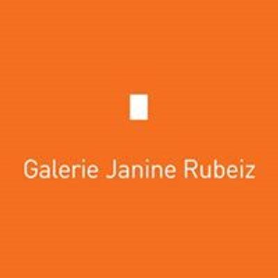 Galerie Janine Rubeiz