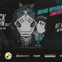 Hack Town 2017