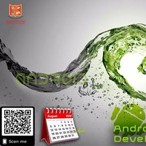 Android Application Development Workshop