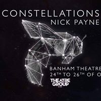 Theatre Group Presents Constellations