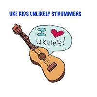 Beginner UKE Kids Workshop (Ages 8-13)