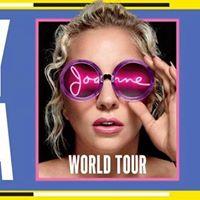 Lady Gaga - Assago (Mi) Mediolanum Forum