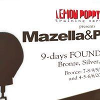Mazella&ampPalmer Foundation - Bronze Stage
