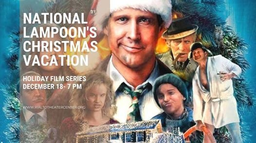 national lampoons christmas vacation holiday film series - National Lampoons Christmas Vacation Full Movie