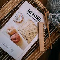 Wine  Weaving Workshop