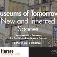 Harare Conversations Museums of Tomorrow