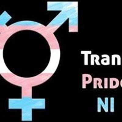 Trans Pride Northern Ireland