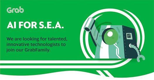 Grab AI for SEA Roadshow - Kuala Lumpur