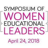 Symposium of Women Educational Leaders