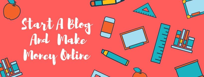 How To Start A Blog And Make Money -Online Course- Amsterdam