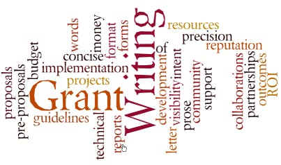 BAC Workshop Series - Mission Driven Grant Writing- Keys to a Winning Proposal  (4 hrs)