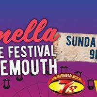 Walkabout Presents Bournella