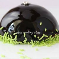 Eggless Entremet Class