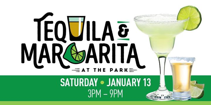Tequila & Margarita at The Park