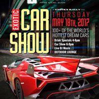Insignia Smithtown Car Show