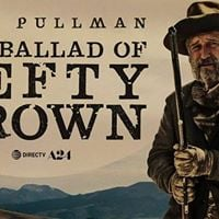 The Ballad of Lefty Brown Premiere Fundraiser