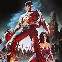 Halloween Double - Poltergeist &amp Army of Darkness