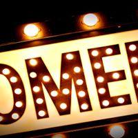 Comedy Night Headliners Dan Clarke &amp Charles Haycock