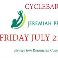 Jeremiah Program Charity Ride