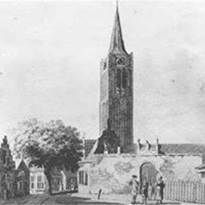 Wijker-Toren Markt