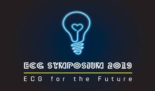 ECG Symposium 2019 - ECG for the Future