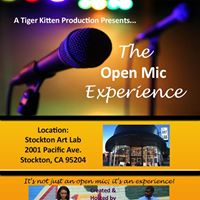 The OPEN MIC Experience