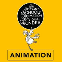 Dr.Beltrans School of Animation and Visual Wonder