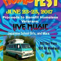 Hump Fest