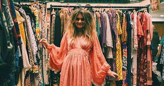 Cambridges Affordable Vintage Fair