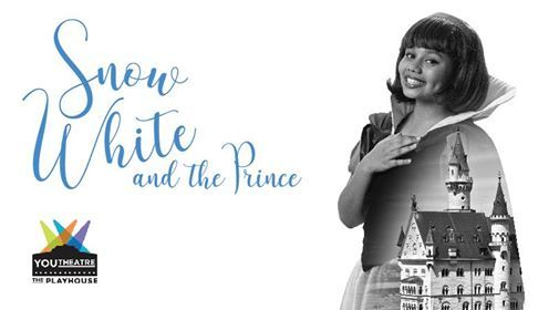 Snow White and the Prince at Erie Playhouse, Erie
