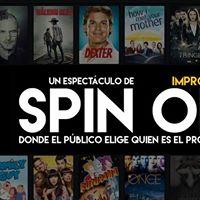 Espectculo de Impro Spin Off - Cierre de Temporada