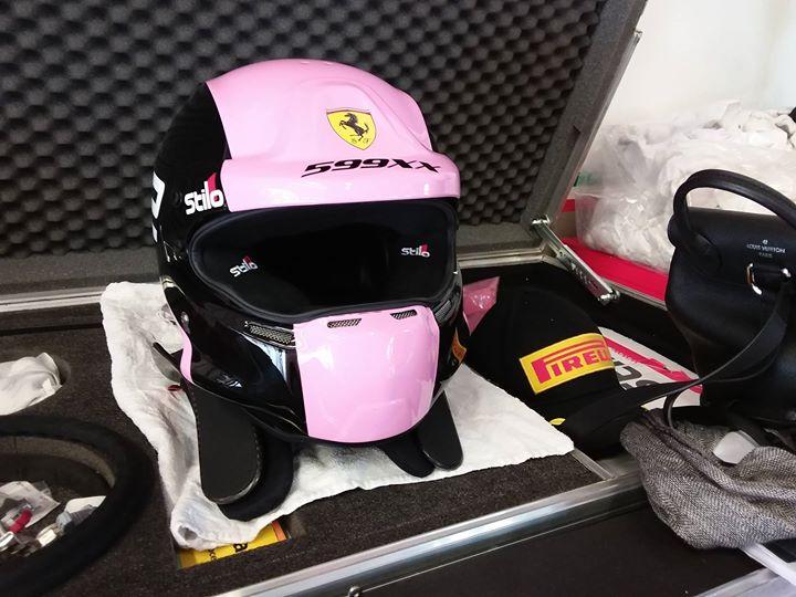 Donne Pilota - Women in motorsport