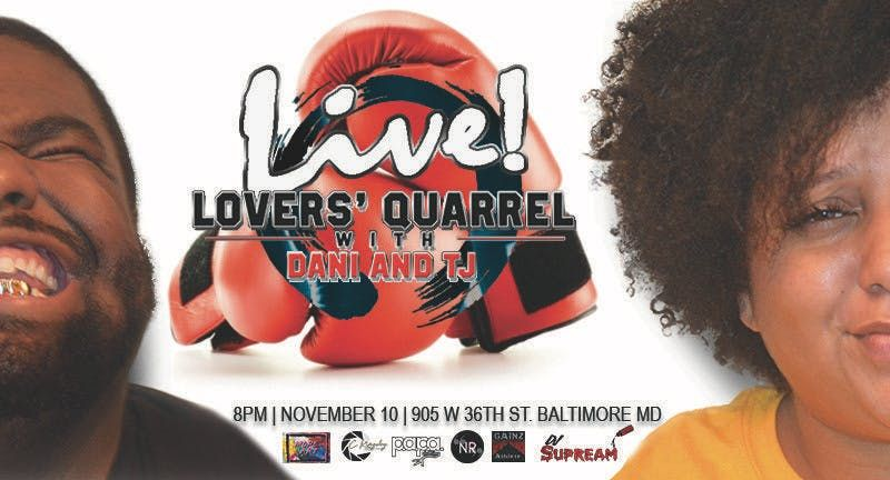 Lovers Quarrel Live Show (1 Year Anniversary)