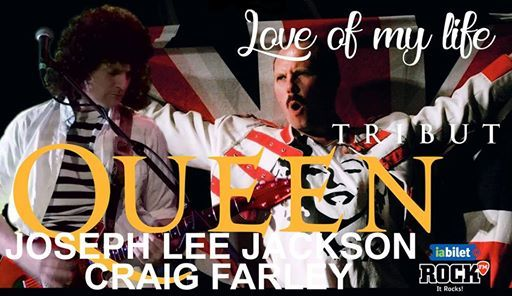 Tribut Queen - Love Of My Life