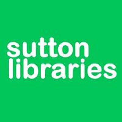 Sutton Libraries London