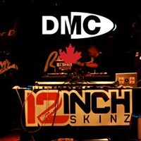 Canada 2017 Pioneer DJ DMC Canada East Coast Scratch Competition