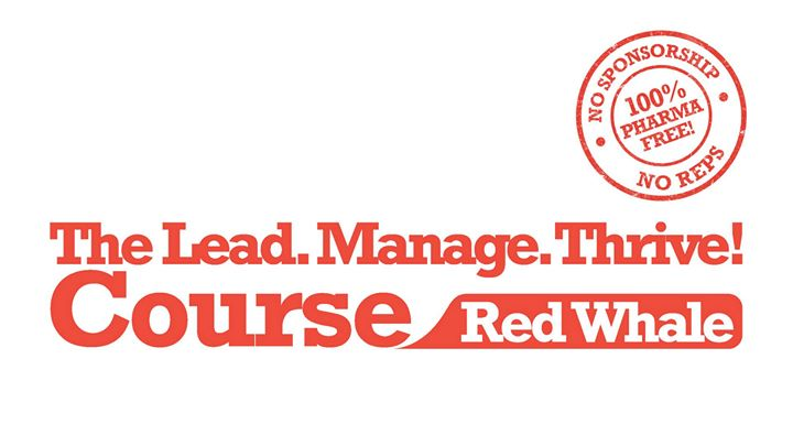 The Lead. Manage. Thrive Course