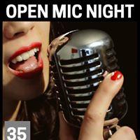 Open Mic 35