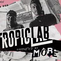 Tropic Lab supported by More