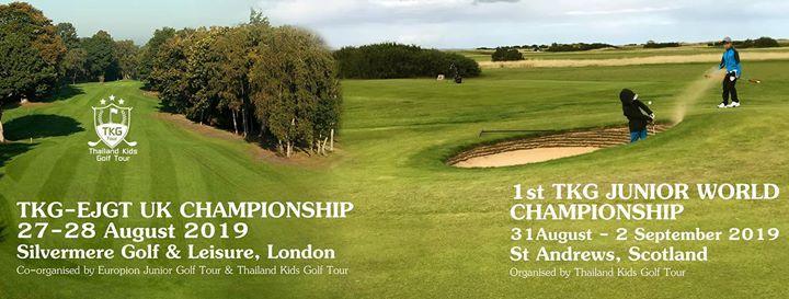 European Junior Golf Tour