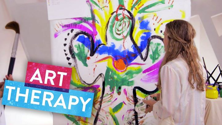 Art Therapy- A workshop