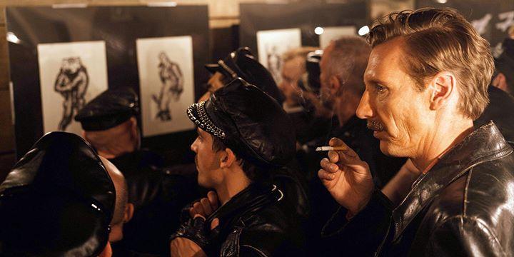 Tom of Finland Movie Night