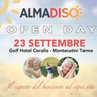 Almadiso Open Day 2309 Golf Hotel Corallo Montecatini Terme