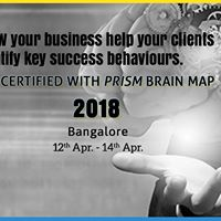 Get Certified with PRISM Brain Map