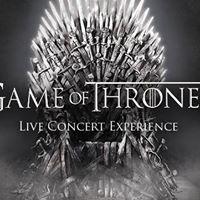 Game Of Thrones - Dallas TX