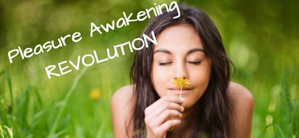 Pleasure Awakening Revolution - CHC