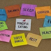 Mindfulness for Emotional Eating 1 Day Workshop